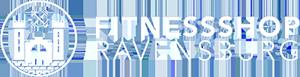 Supplements, Nahrungsergänzungsmittel und Coaching – Fitnessshop Ravensburg Logo